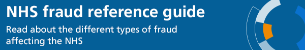 Fraud reference guide image
