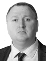 Terry Smith, Local Counter Fraud Specialist and the Head of Counter Fraud at AuditOne