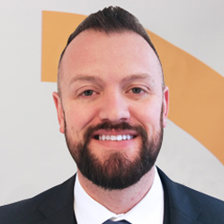 Matthew Jordan-Boyd, Director of Finance and Corporate             Governance