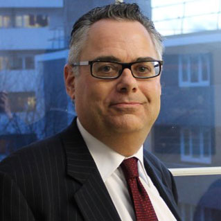 Carl Stychin , Non-Executive Director, NHS Counter Fraud Authority