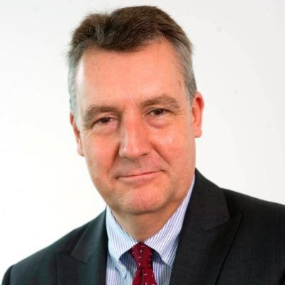 Martin Spencer , Non-Executive Director, NHS Counter Fraud Authority
